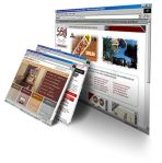 Business Promotion through Web development